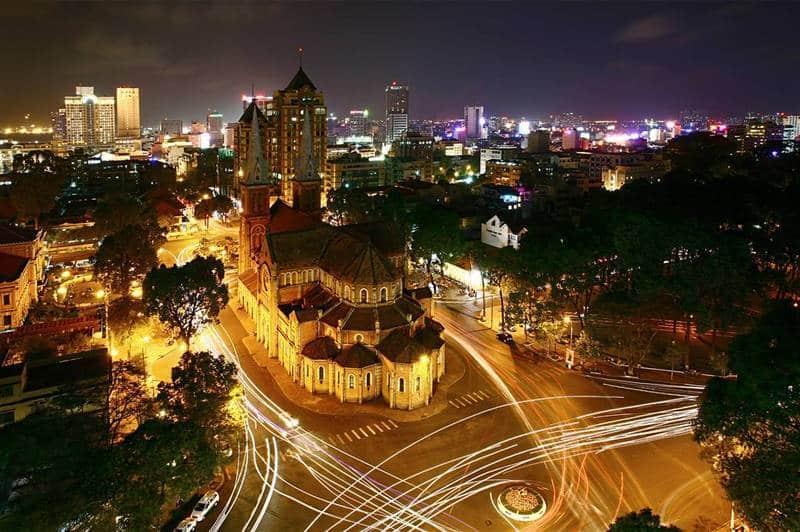 Hỗ Trợ Bất Động Sản Sài Gòn